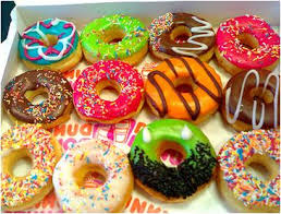 Can donuts make you RICH? Yes they can if you have the right strategy!