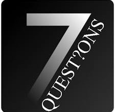 7 Questions…. this months Gold Member Seminar